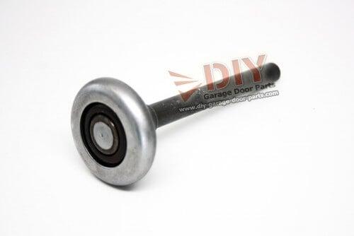 2u2033 steel roller 10 ball bearing with 4u2033 stem