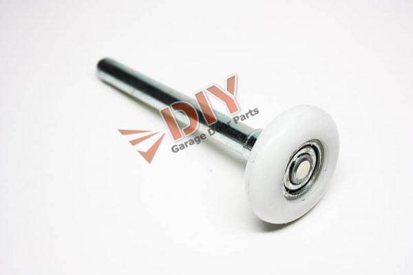 11 Bearing Garage Door Nylon Roller - 4 Inch Stem