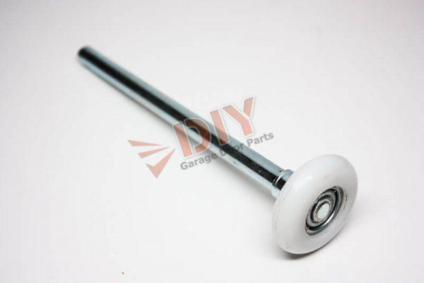 11 Bearing Garage Door Nylon Roller - 7 Inch Stem