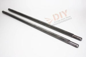 Hex Winding Bars for Garage Door Torsion Spring