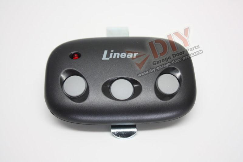 Diy Garage Door Parts Linear Mct 3 Transmitter