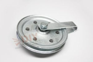 "4"" Sheave Pulley Kits"