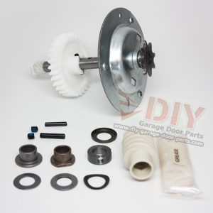 Liftmaster Gear and Sprocket