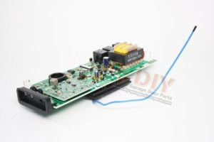 Garage Door Parts: Logic Boards