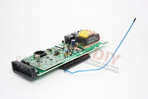Linear Control Board