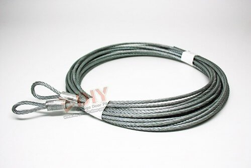 Torsion Cable