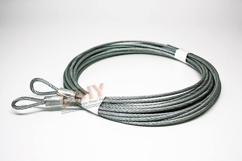 Everbilt ft. Garage Door Safety Cable-5020A- The Home Depot