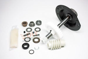 Garage Door Parts: Gears & Sprockets