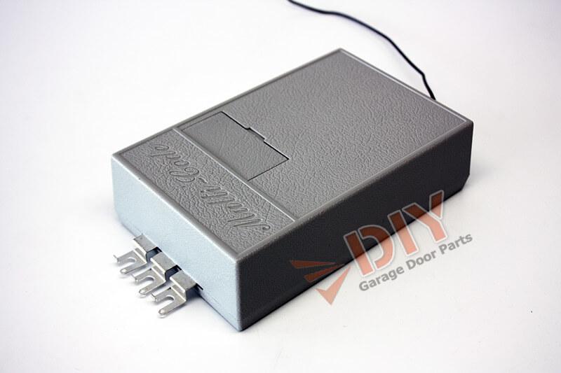 Garage Door Remote And Reciever Linear Multi Code