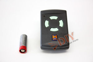 Hormann Mini Remote Transmitter 315 MHZ