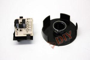Liftmaster RPM Sensor