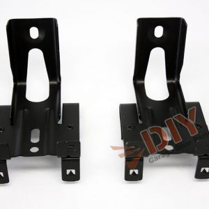 Liftmaster sensor eye mounting brackets