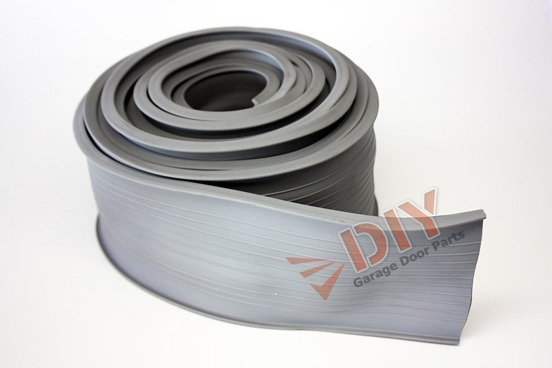 Garage Door Weather Seal & Rubber Seal - 1/4\