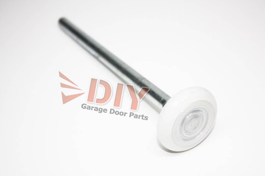 nylon garage door rollersGarage Door Nylon Roller 7 Inch Stem