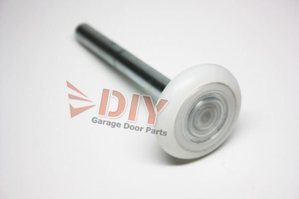 "Garage Roller - 13 Ball Bearing Sealed Nylon - 4"" Stem"