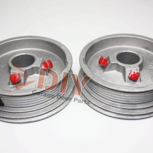 Torque Force Cable Drums