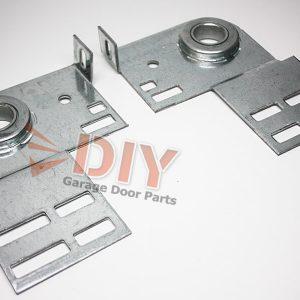 Garage Door Parts: Bearings & Bearing Plates