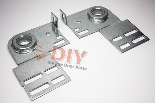 garage door parts bearings u0026 bearing plates
