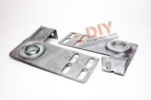 3 3/8 End Bearing Brackets Res EBB