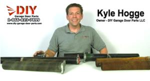 DIY Garage Door Parts Company