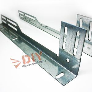 Garage Door Flag Brackets