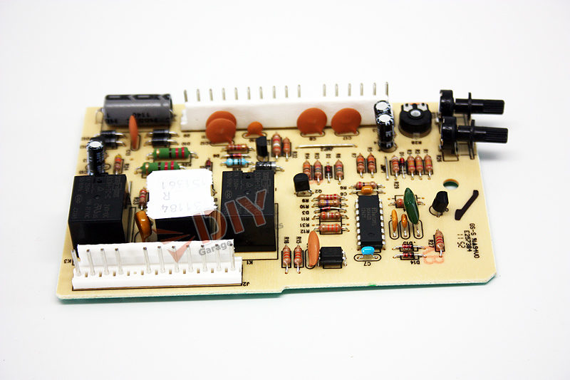 Genie Sequencer Control Board For AC Screw Drive Openers