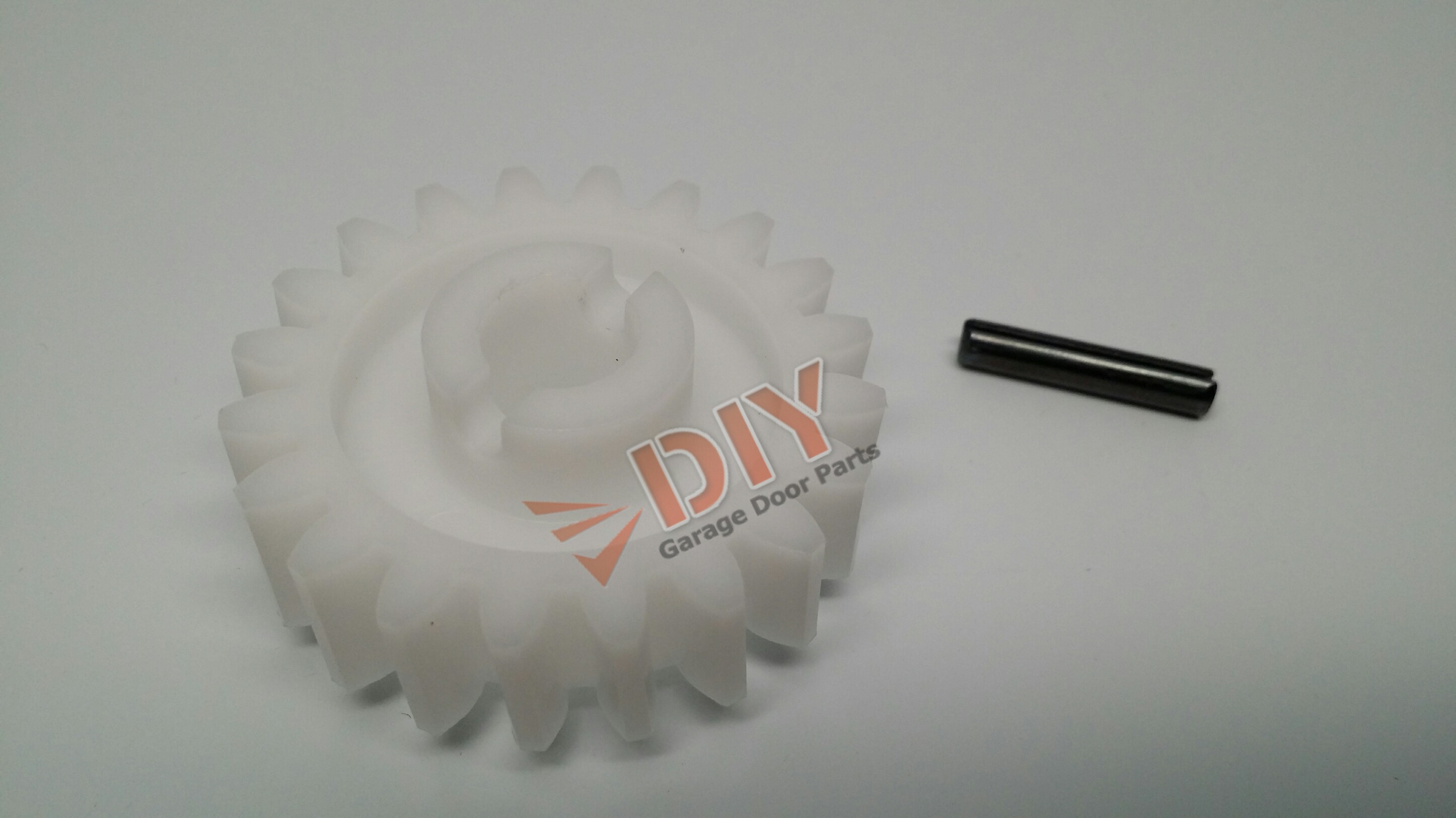 Diy Garage Door Parts Replacement Moore O Matic Gear For Xx150 Xx133