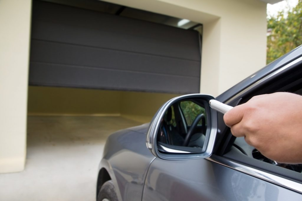 garage door lubricant
