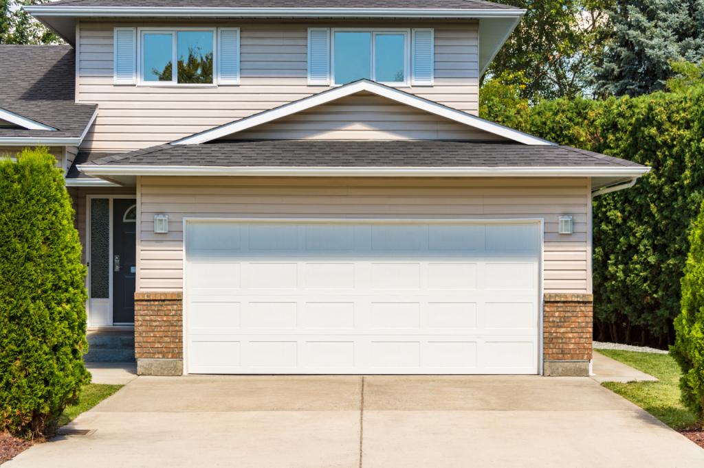 how to install single torsion spring on garage door